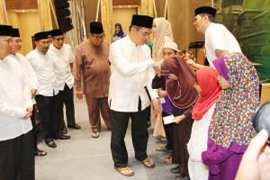 Permalink ke Bank Riau Kepri Gelar Buka Puasa Bersama dengan Anak Yatim Piatu