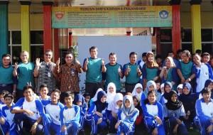 Permalink ke SMP Cendana Pekanbaru Berupaya Ikut Lomba Sekolah Adiwiyata Tingkat Nasional