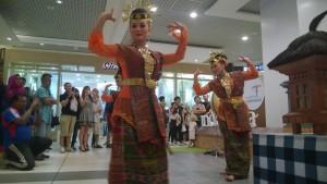Permalink ke Kemenpar Promosikan Wonderful Indonesia di Singapore