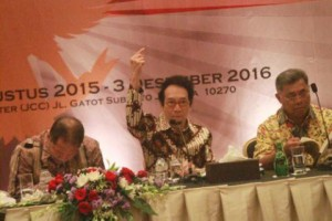 Permalink ke Indonesia Gagal Dalam Proklamasi Budaya