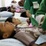 CPI Gelar Sunatan Massal Untuk Anak-Anak di Kota Dumai