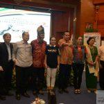 Toraja Marathon 2016:Titik Tolak Kebangkitan Pariwisata Tana Toraja