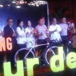 Menpar Luncurkan  Tour de Linggarjati 2016
