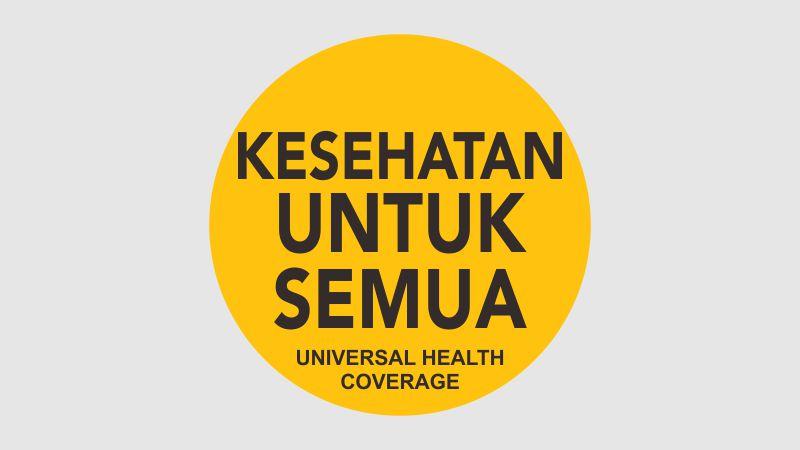 Permalink ke UHC: Universal Health Coverage