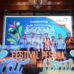 Kemenpar Luncurkan Festival Pesona Selat Lembeh 2016