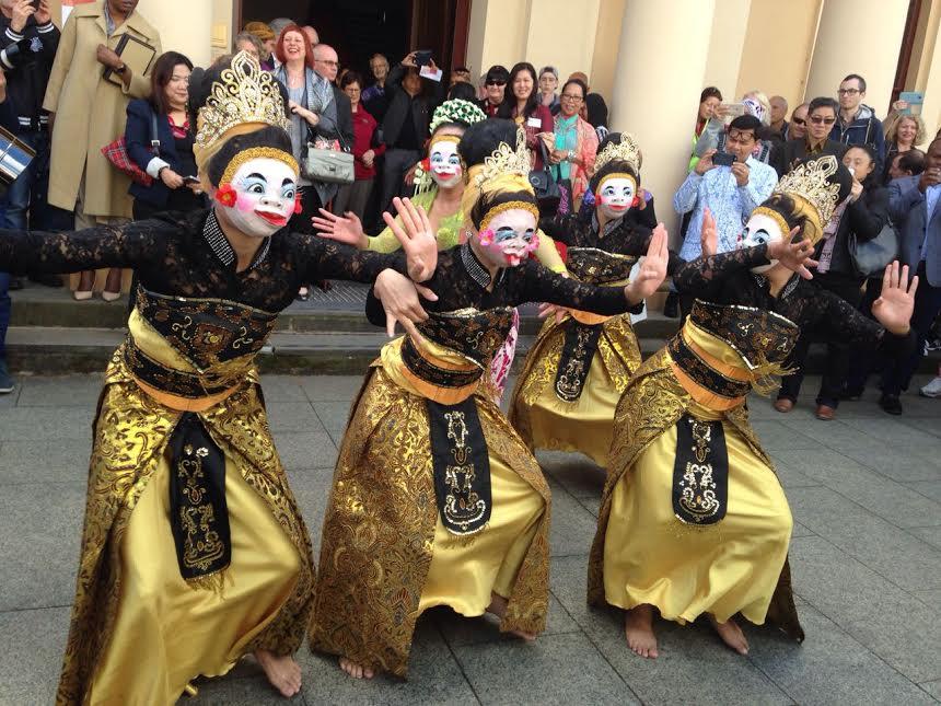 Permalink ke Promosikan Bali and 10 New Bali di OzAsia Festival 2016 Adelaide