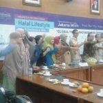 Pameran Produk Halal Lifestyle Targetkan 9000 Pembeli
