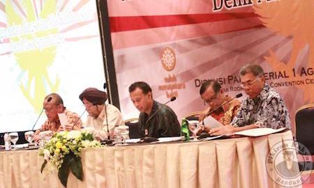 Permalink ke Tuntaskan Kemiskinan Tantangan Utama Masa Depan Indonesia