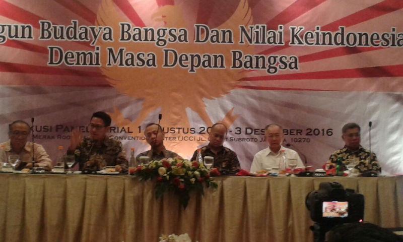 Permalink ke Budaya Kompetisi Yang Dibangun Di Indonesia Berpotensi Menghancurkan Negara
